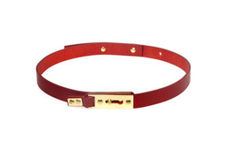 *NEW SEASON* Keyhole single belt - Sophie Hulme
