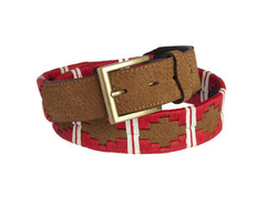 *NEW SEASON* Capybara Queens Lancer belt - Gaucho Belts