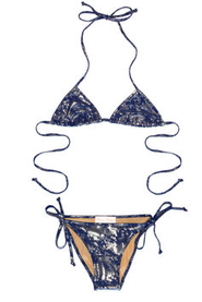 *NEW SEASON* Kate triangle string bikini - Pistol Panties