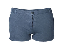 Jersey cotton leisure shorts - Majestic