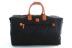 Medium holdall in nylon - BRIC'S