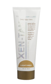 Transform Luxe daily self-tan - Xen-Tan