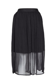 *NEW SEASON* Chiffon layer skirt - Atelier