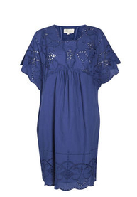 *NEW SEASON* Butterfly smock dress - Local