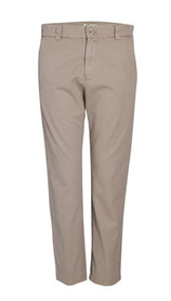 *NEW SEASON* Boyfriend cotton trousers - Local