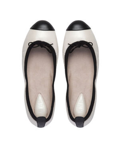 *NEW SEASON* Two tone ballet pump - Bloch
