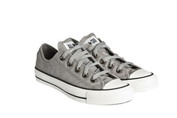*NEW SEASON* Washed-out canvas Ox - Converse