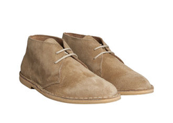 *NEW SEASON* Classic Desert Boot - By Mott