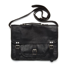*NEW SEASON* classic leather satchel - Vida vida